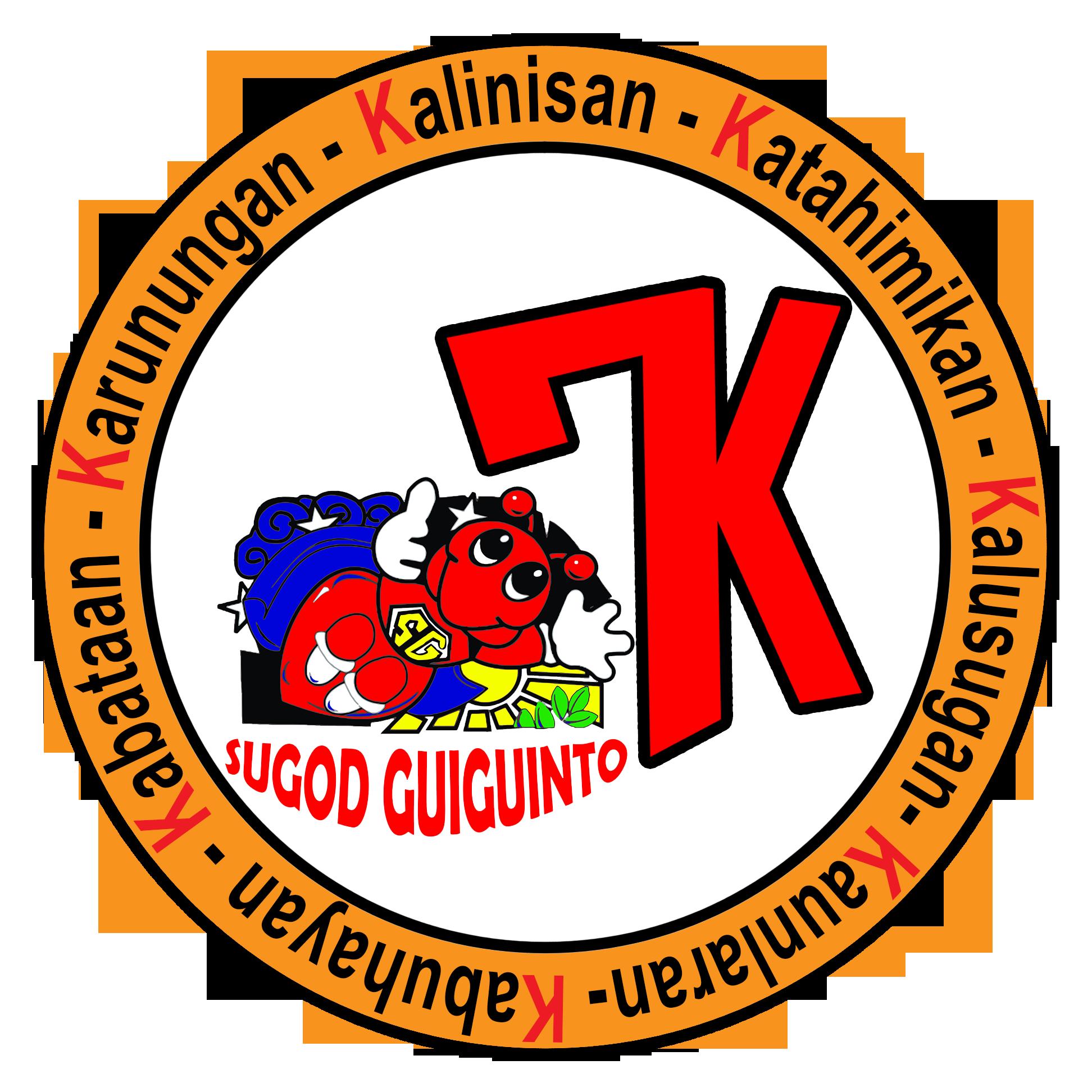 7k logo clear