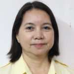 Josefina J. Joaquin - Nutrition (Medium)